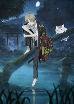 Natsume Yuujinchou Первый сезон
