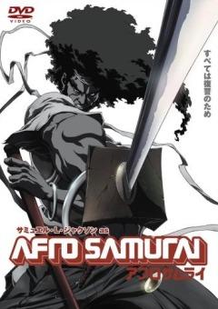 Афросамурай Afro Samurai