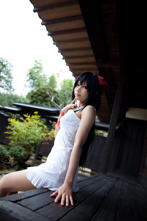 Cosplay: Noihara Himari by Kanda Midori
